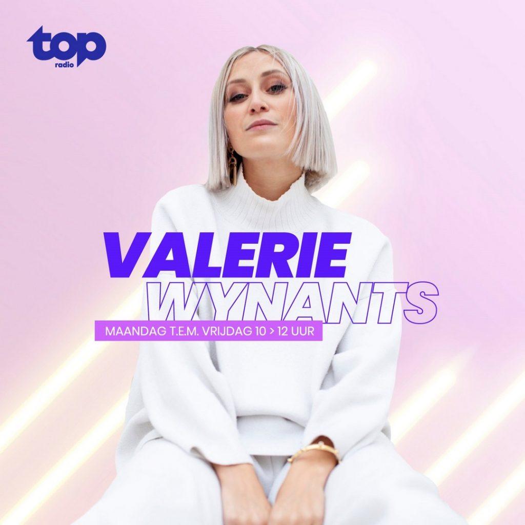 TOPradio Nathalie Wynants