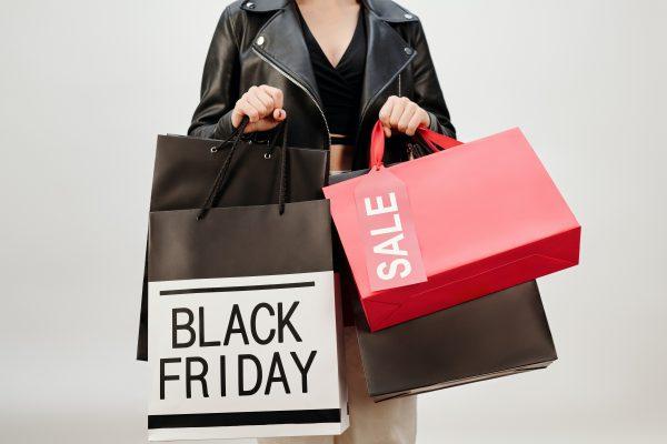 Vind de beste deals tijdens Black Friday