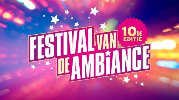 Festival Van De Ambiance 10e editie