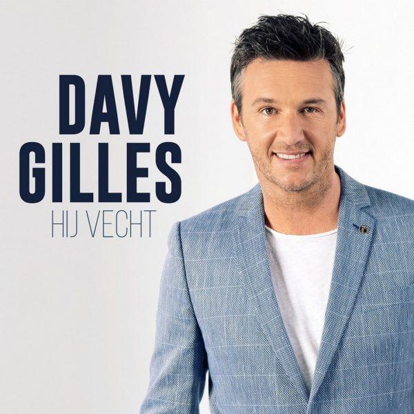 Davy Gilles Hij vecht