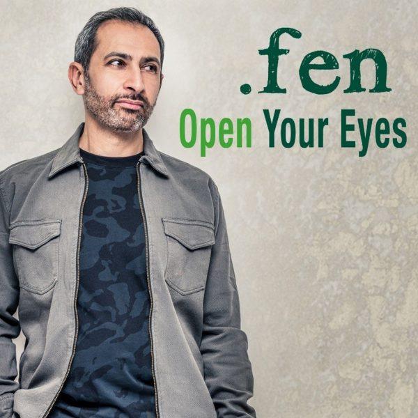 Fen Open Your Eyes