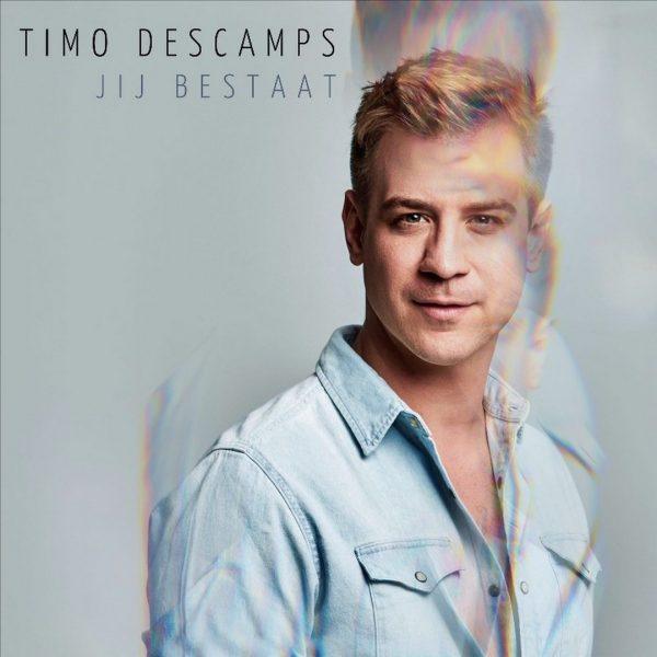 Timo Descamps jij bestaat